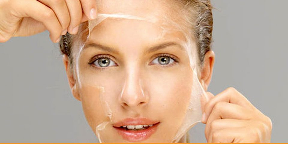 Chemical Peels services in Bangalore